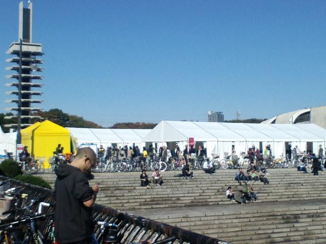 世田谷サイクリング