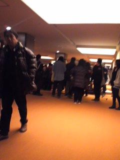 ライブ最高!