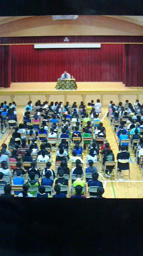 学校寄席から東京出張その3